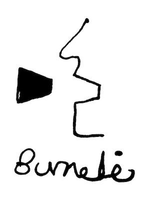 Burnele