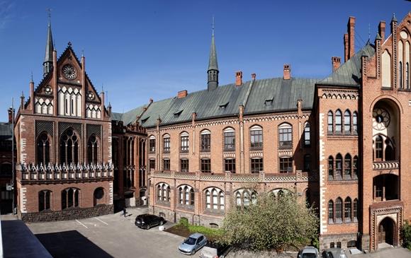 art academy of latvia