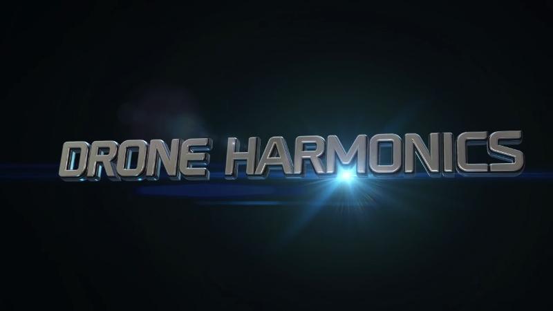drone harmonics