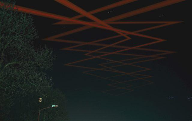 Artūras Raila, Primitive Sky, 2002