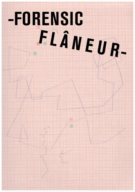 fflaneur web