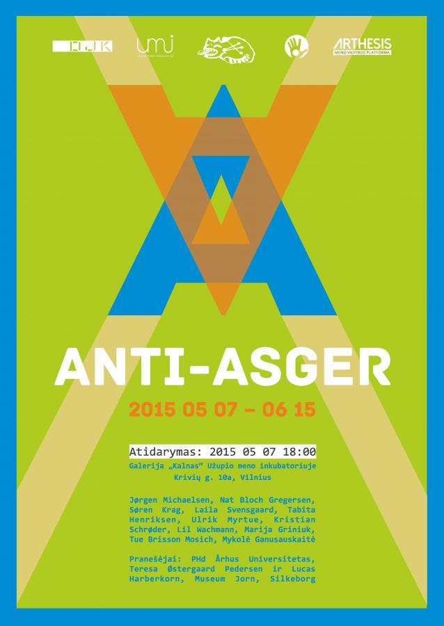 anti-asger