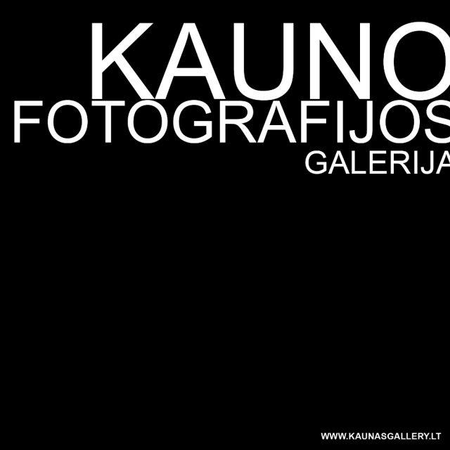 Kauno_fotografijos_galerija_logo