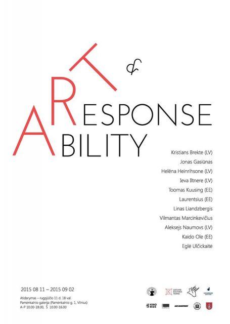 art responcability