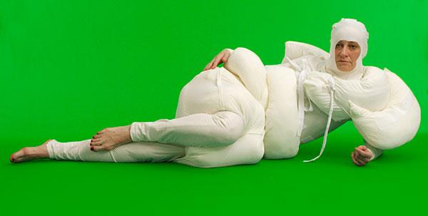 ADAM BROOMBERG & OLIVER CHANARIN, 'BOUFFON', 2015