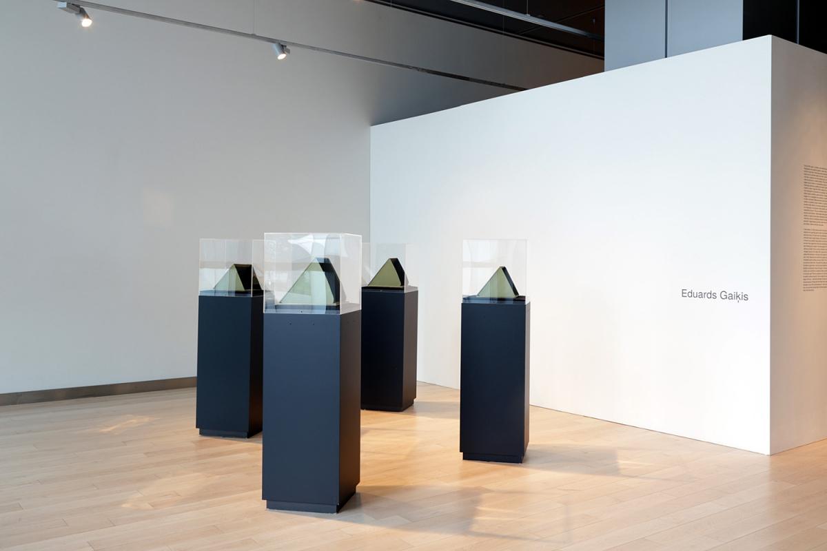 Exhibition view Photo_Arnis Balcus