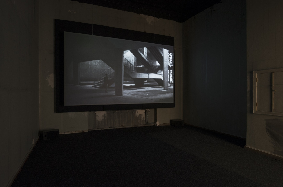 Random Rapid Heartbeats, Sebastian Diaz Morales, Tallinn Art Hall, 2016