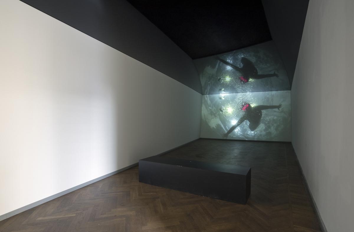 Random Rapid Heartbeats, Emilija Škarnulytė, Tallinn Art Hall, 2016
