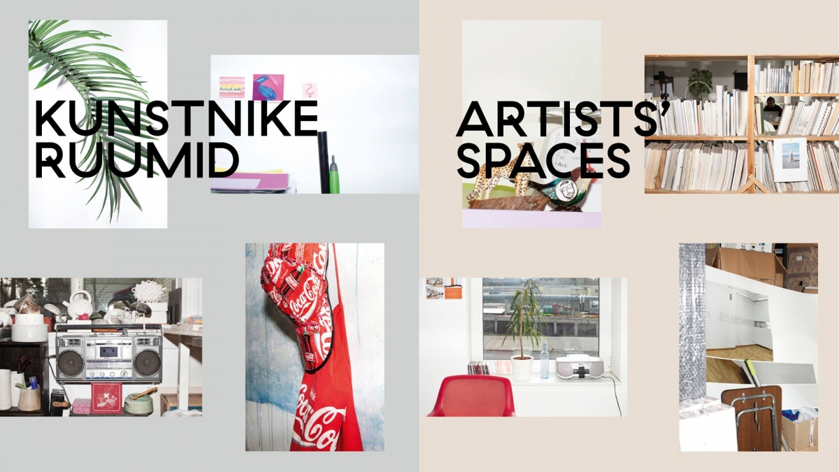 Artists spaces