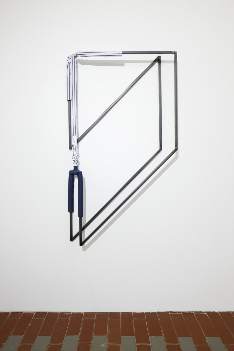 26 - Indrikis Gelzis - Portrait of Parallelism