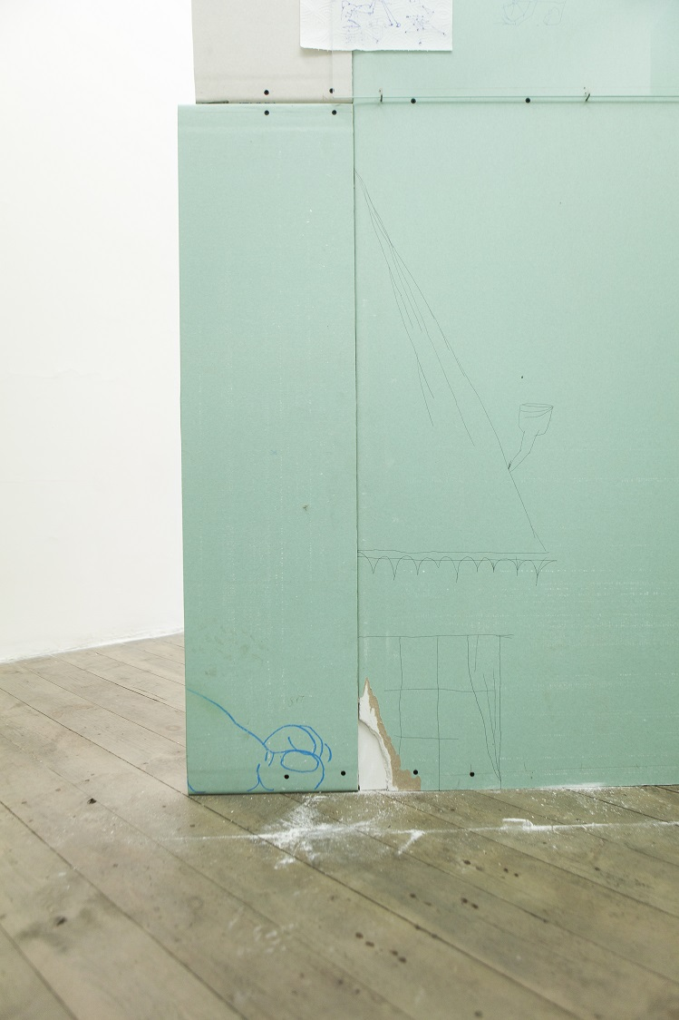 Mirak Jamal, Untitled, 2017