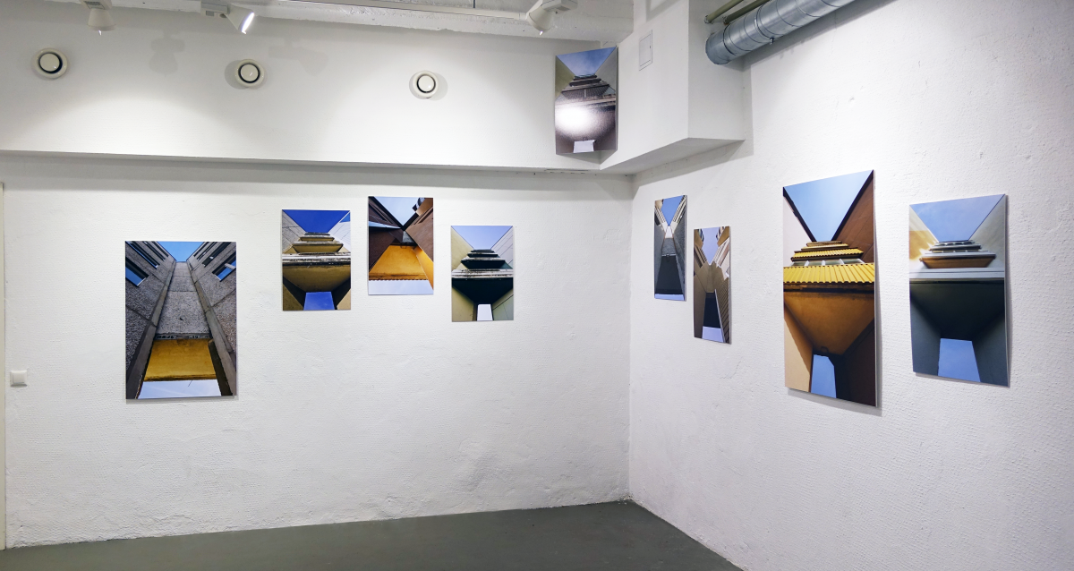 Type 121 exhibition view. Photo by Anna Kaarma 2