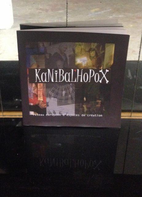 KaNiBaLHoPoX Palanga