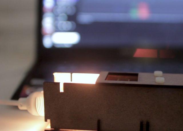 DIYspectrometer