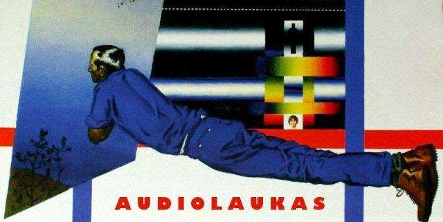 audiolaukas