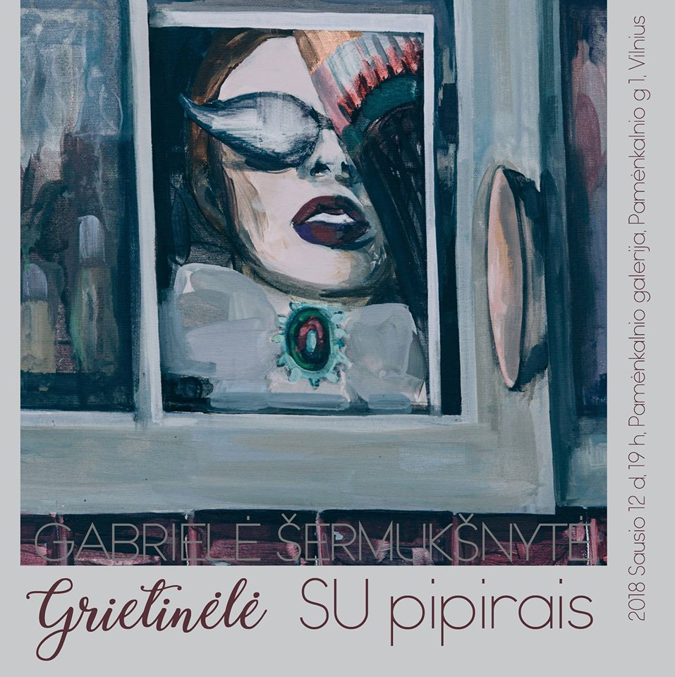 Gabriele Sermuksnyte