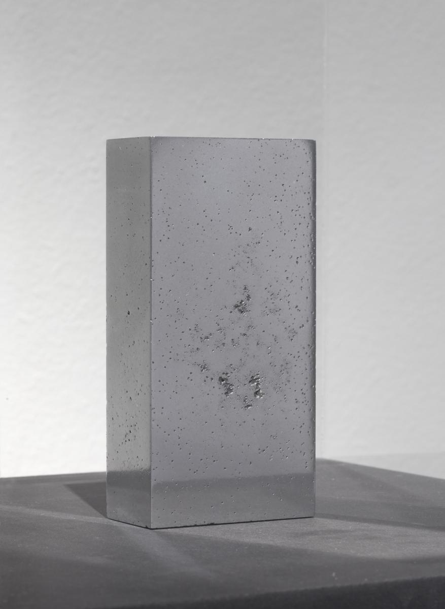 Darius Žiūra, Mould, 1998, photo: Finnish National Gallery/Pirje Mykkänen