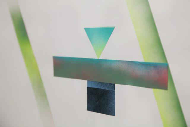 Yasmin Alt, exhibition Object evolution view, 2018