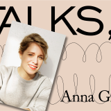 Anna Gritz at Rupert