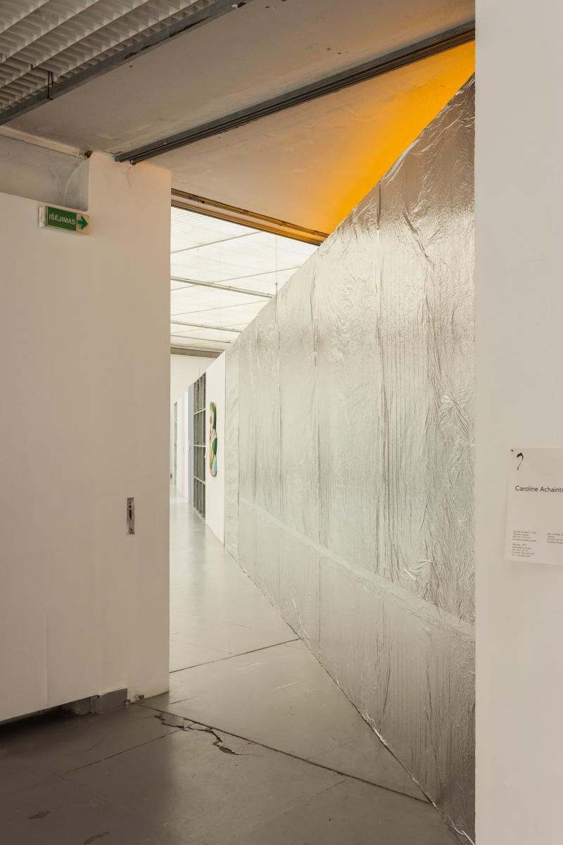 Architecture by DIOGO PASSARINHO