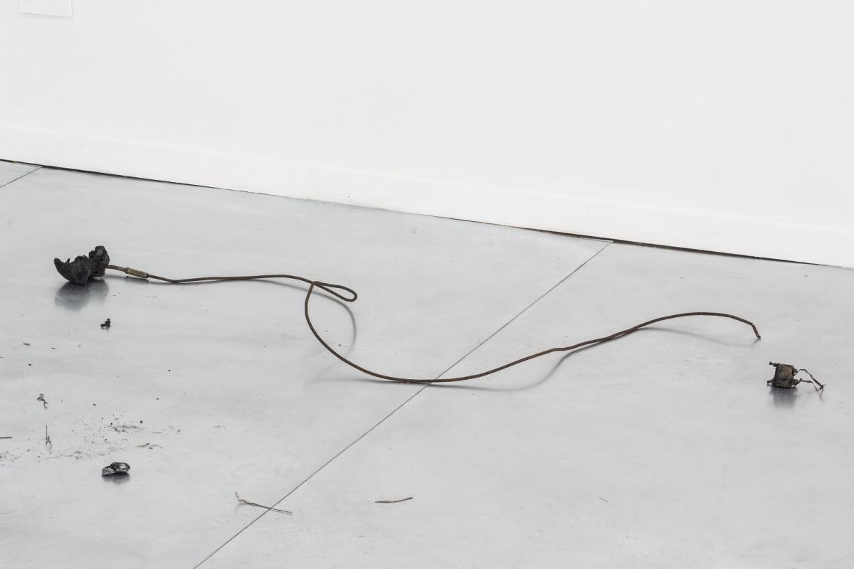Anastasia Sosunova & Andrea Zucchini, Sleepwalker (detail), 2018