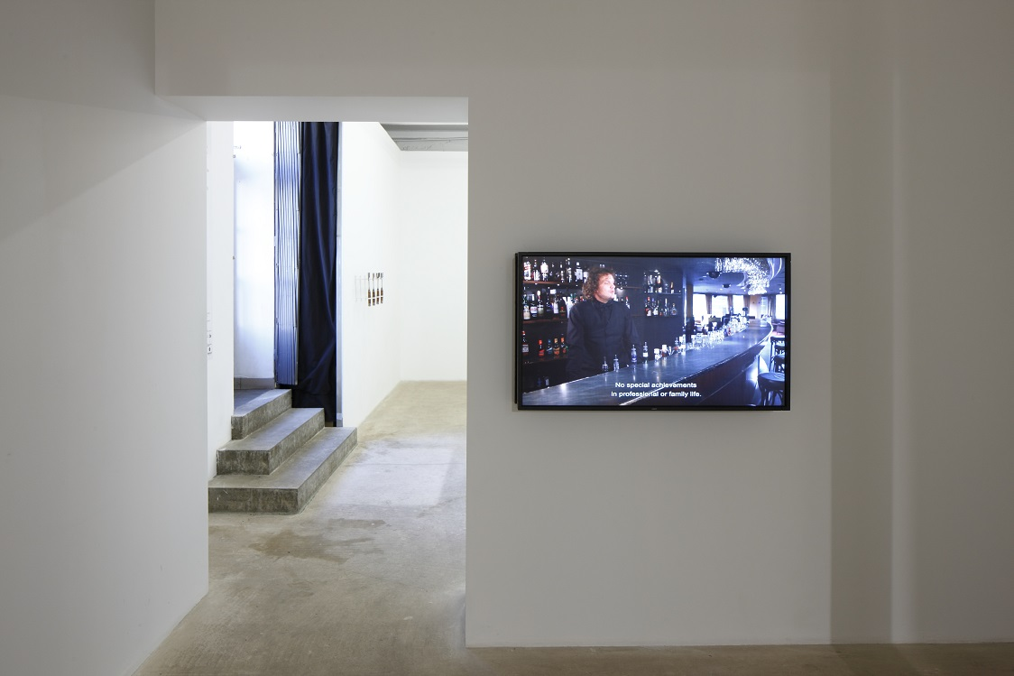 Marge Monko: Shaken Not Stirred, 2010, Darja Bajagić: Ex Axes – Underage, Ex Axes – Corna, Ex Axes – Hunting for Bitches, Ex Axes – The last Delight, 2017