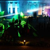 Art Night at Daugavpils Mark Rothko Art Centre