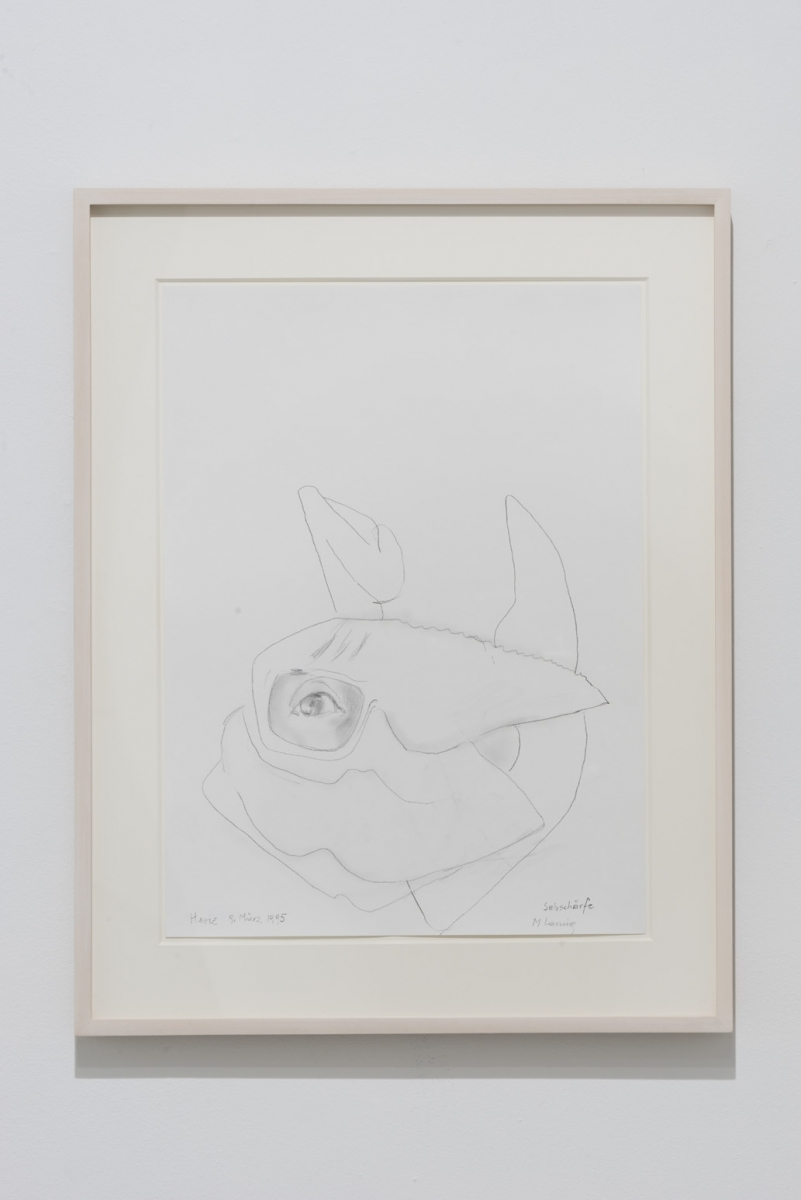© Maria Lassnig Foundation (18)