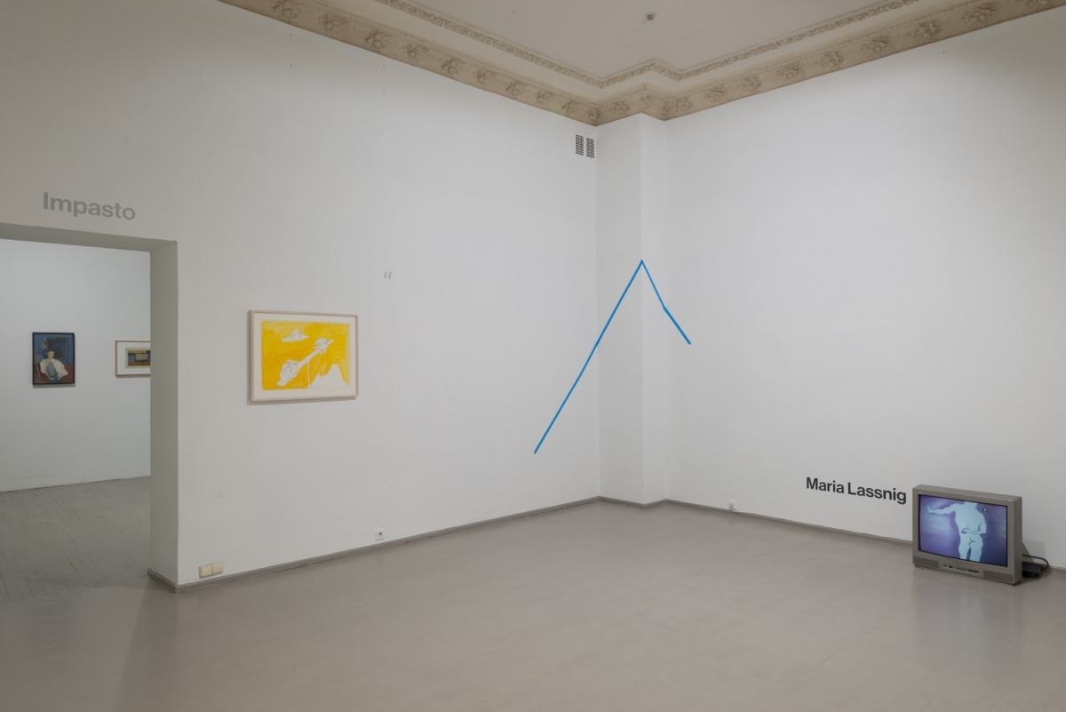 © Maria Lassnig Foundation (9)