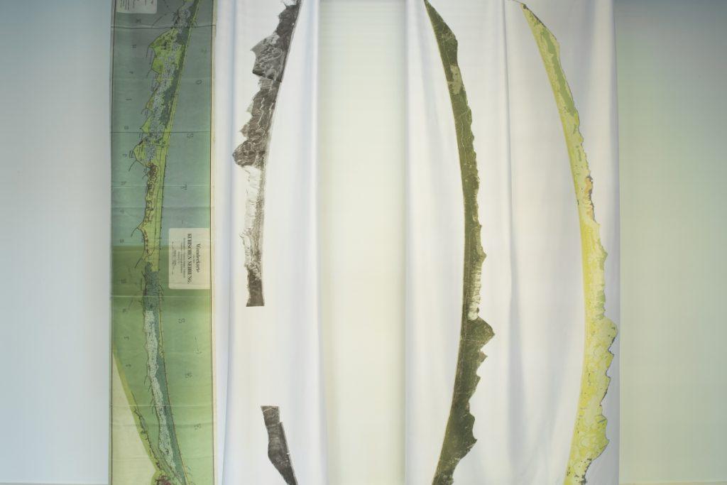 Ona Lozuraitytė & Petras Išora, Landscape Management, 2018