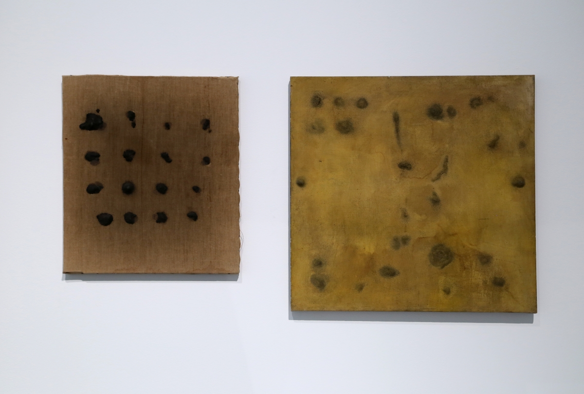 Sigurds Vīdzirkste, Untitled, 1965-1970