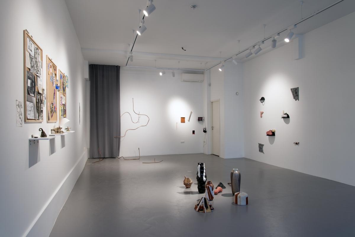 Exhibition view. Photo: Madis Kats