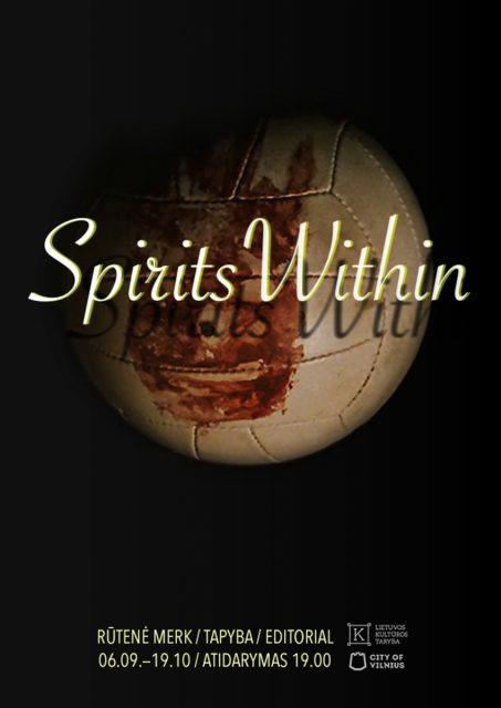 Spirits WEB