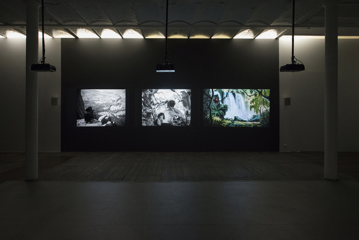 The most given of givens, installation view Waldburger Wouters, Brussels, Photo: Isabelle Arthuis