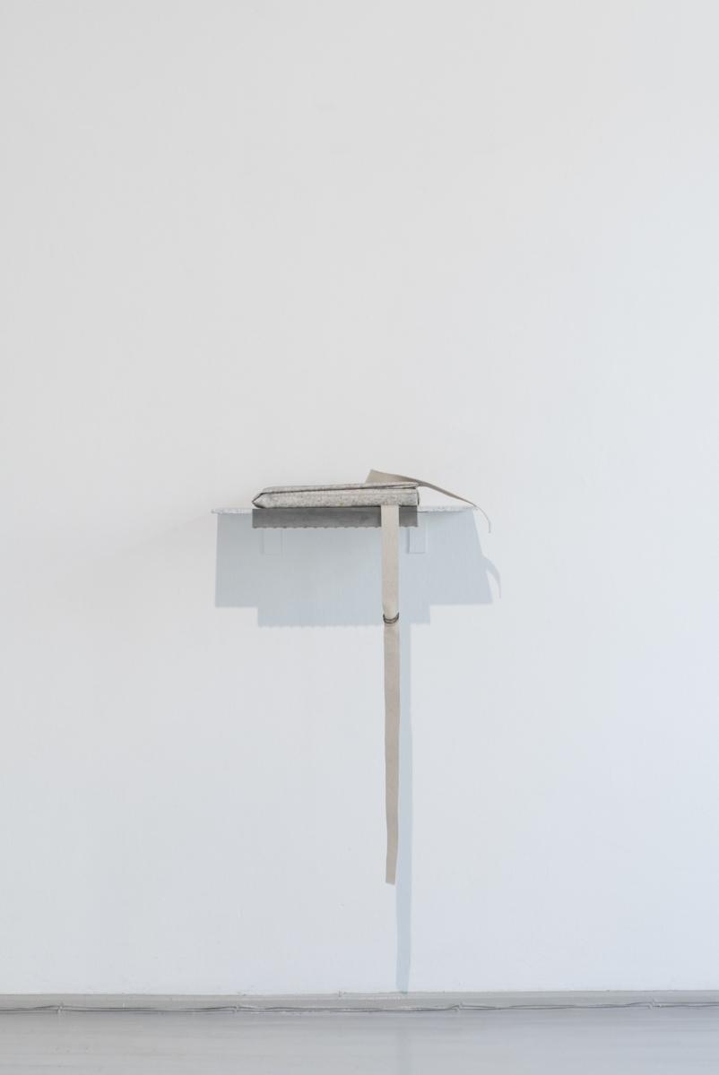 Neringa Vasiliauskaitė, Tablecloth (1), 2018