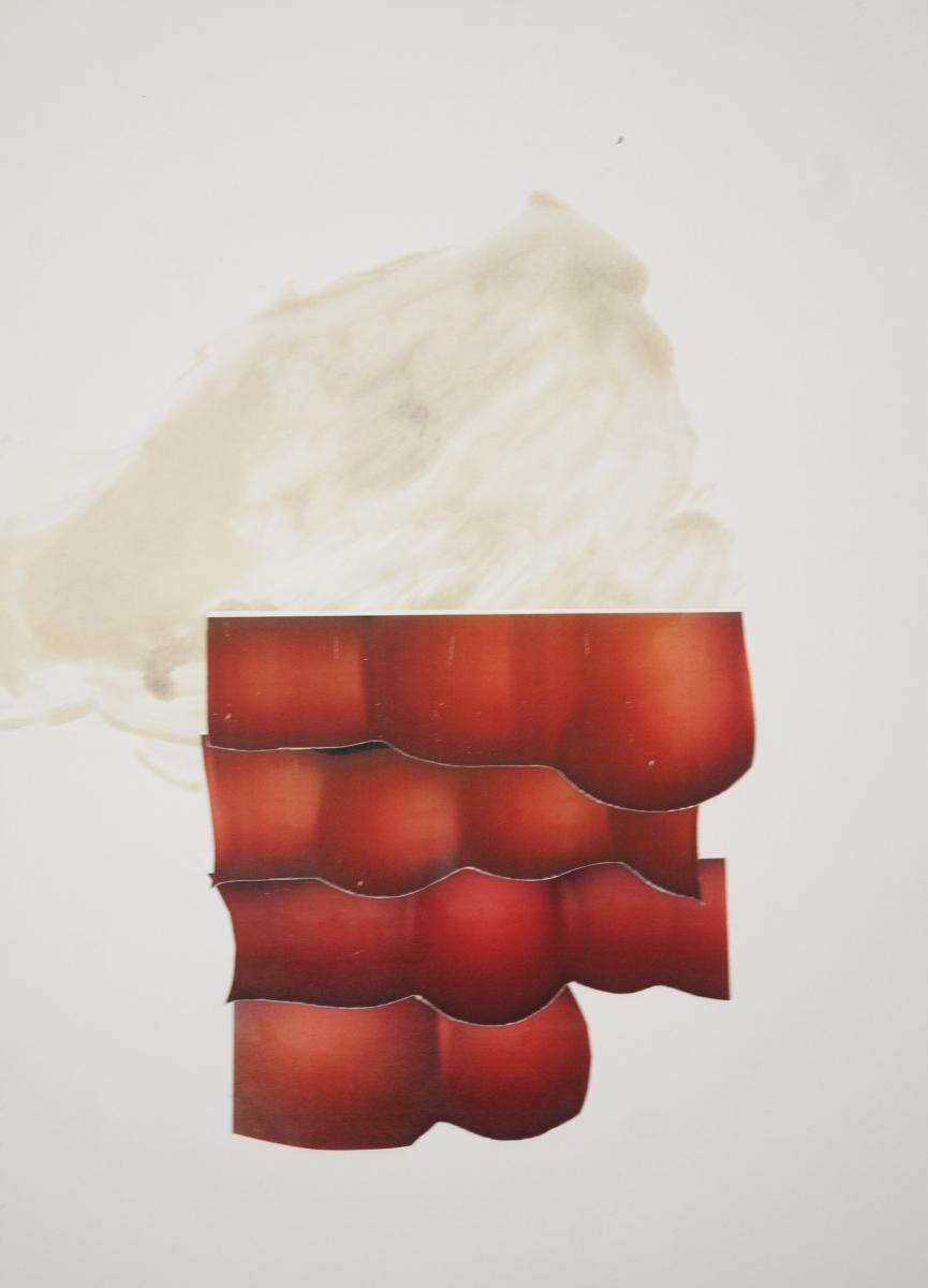 Līva Rutmane, No, Isn't It, 2017. Photo: Līva Rutmane