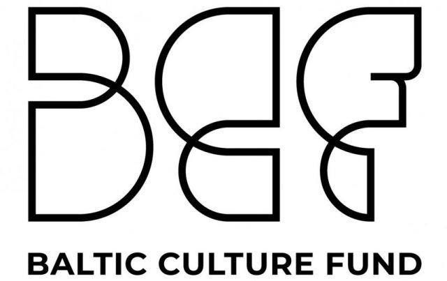 Baltic Culture Fund