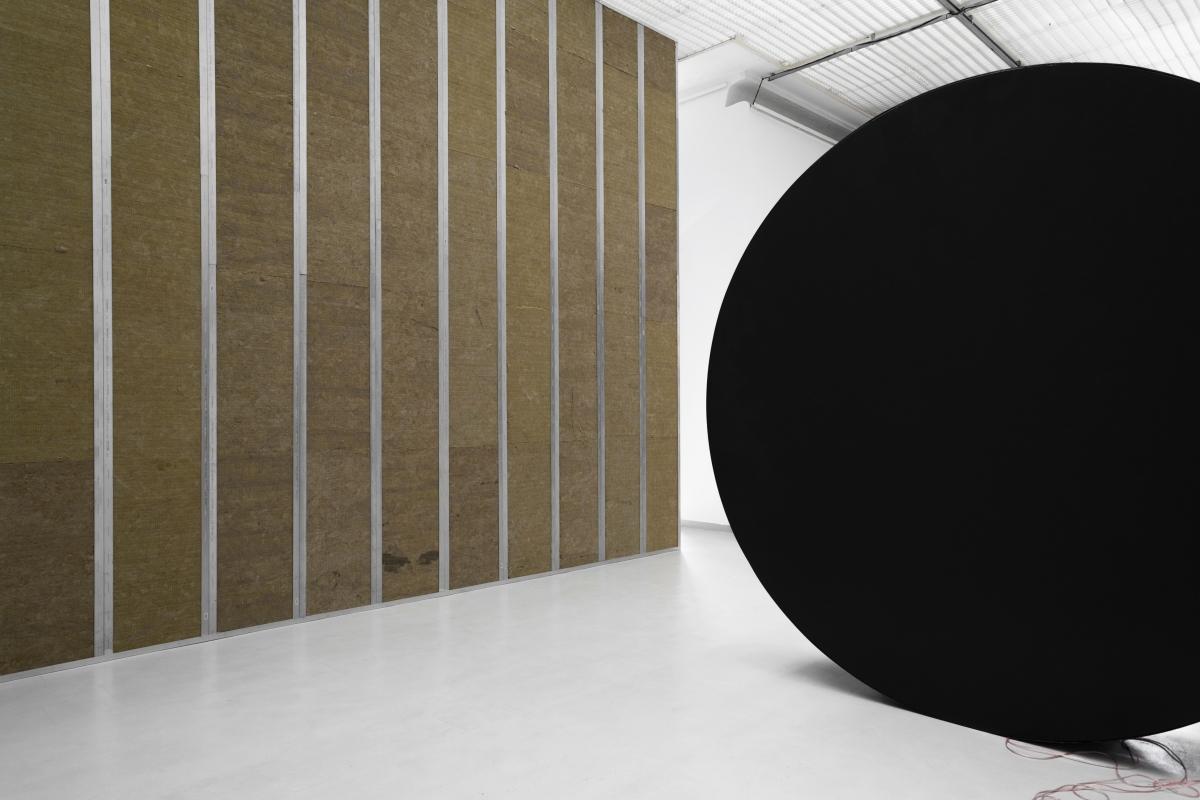 Matas Janušonis, Gate, JCDecaux Prize 2018: Dignity, Contemporary Art Centre, Vilnius