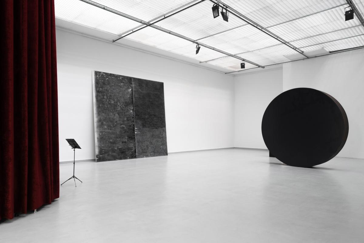 JCDecaux Prize 2018: Dignity, exhibition view, Contemporary Art Centre, Vilnius
