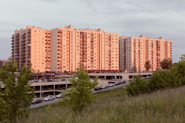 From the series This is Vilnius