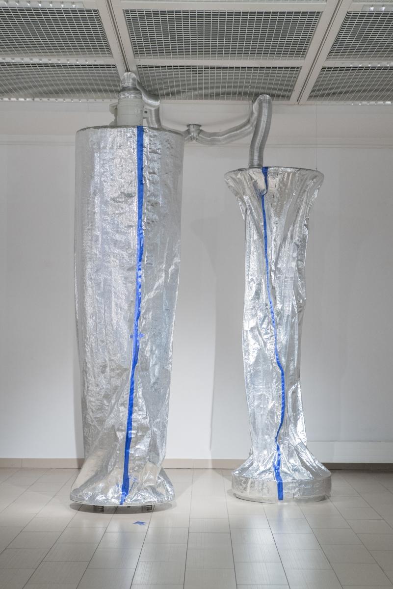 Mindaugas Jurėnas, Vacuum Equalizer, 2019