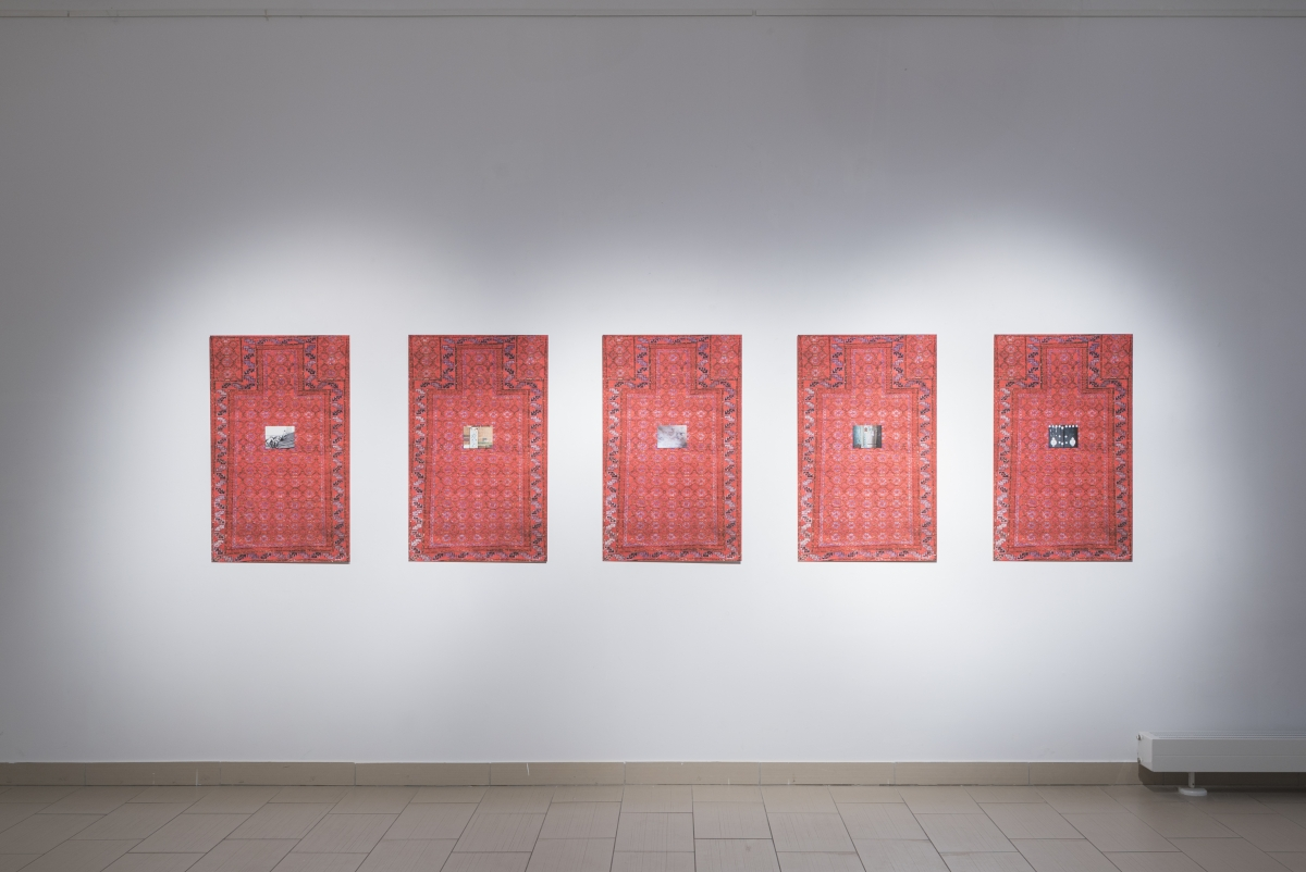 Barbora Gediminaitė, (n)object, 2019