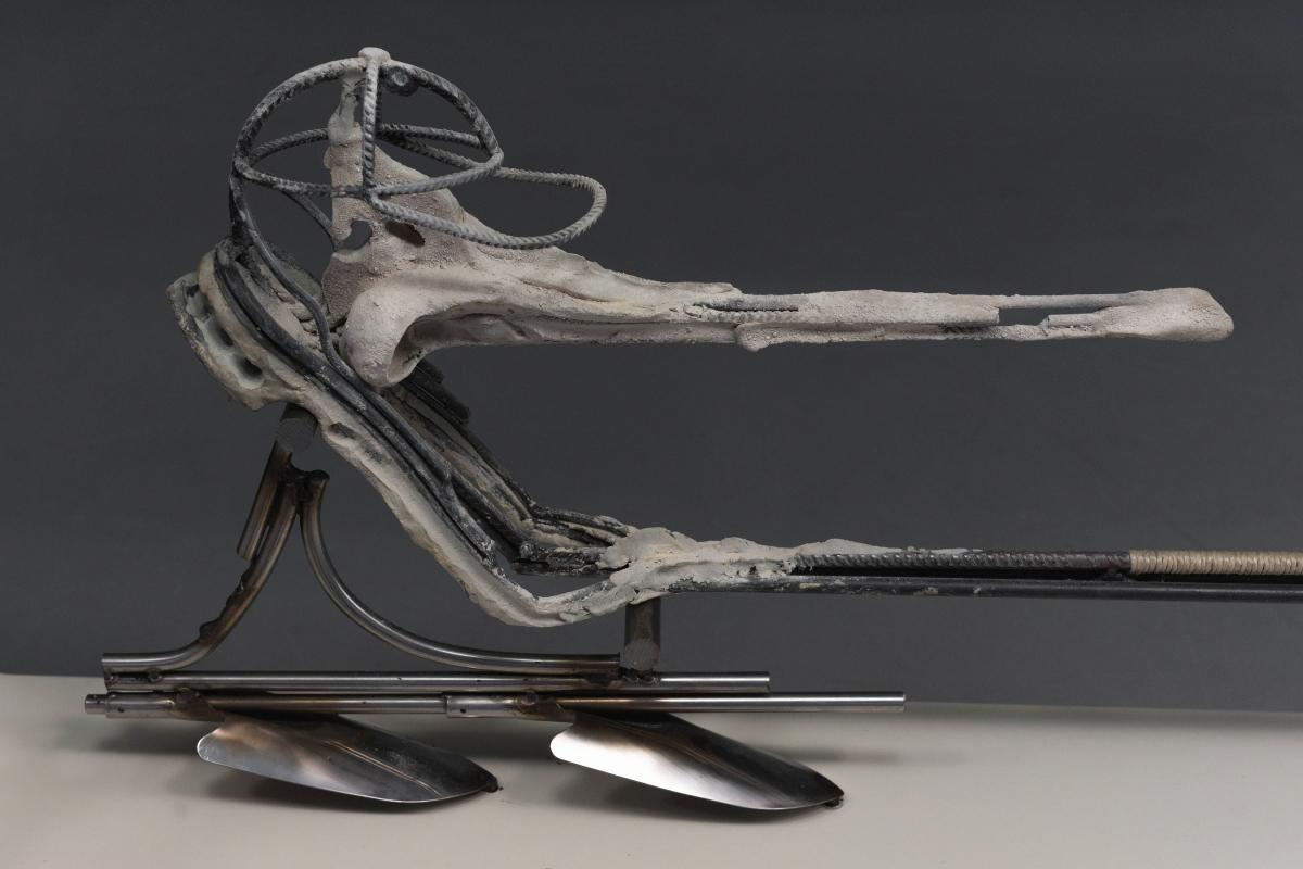 Jan Hüskes Untitled (detail) 2