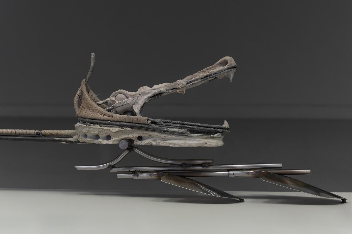 Jan Hüskes Untitled (detail) 3