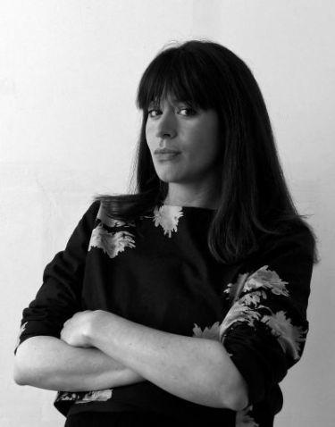 Rebecca Lamarche-Vadel